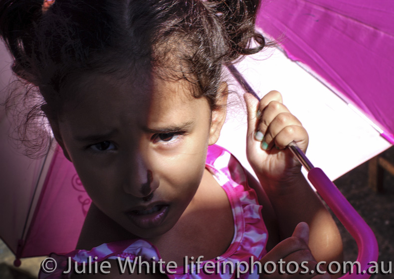 Little Pink Girl, Havana, Cuba, Colourful, Light, Colour, Street Photography, lifeinphotos.com.au